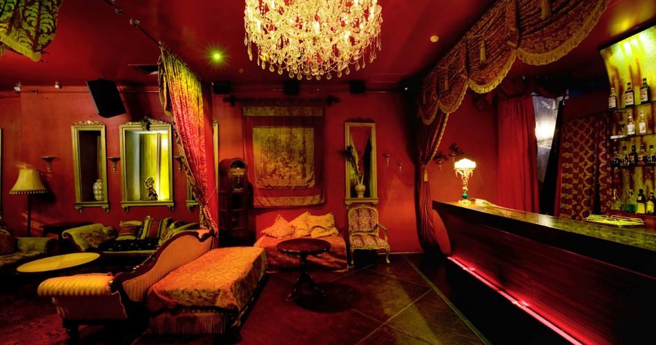 Moser Room